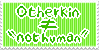 [STAMP] Otherkin != ''not human'' by Breeoche