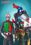 Kamen Rider 40th Anniversary
