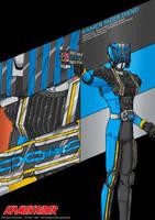 Kamen Rider Diend