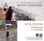 exhibition cyclone by yanjin