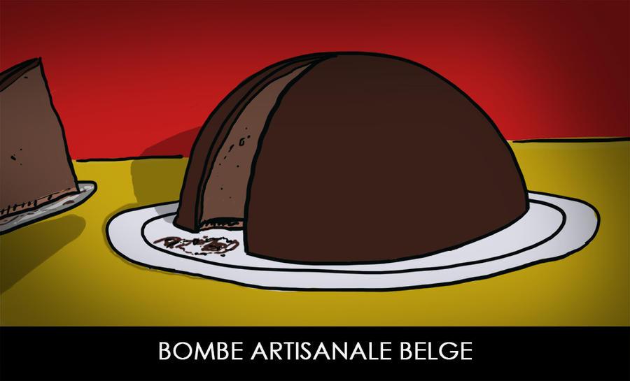 Bombe Artisanale by yanjin