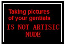 Artisic nude, my ass by IloveHersheysSoMuch