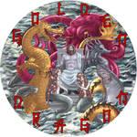 Poseidoncoinfrontfinweb by verdilaksBreeding