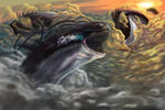 Orca Leviathan