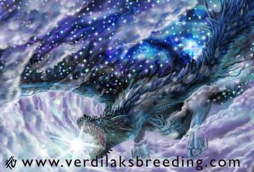 Starbringer Fin by verdilaksBreeding