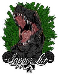 Sapper T-rex