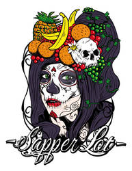 Sapper Muerte Fruits