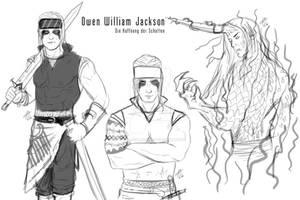 Owen Sketches web by verdilaksBreeding