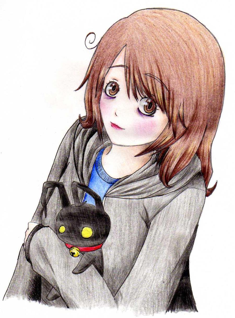 Me by Vinnie-san