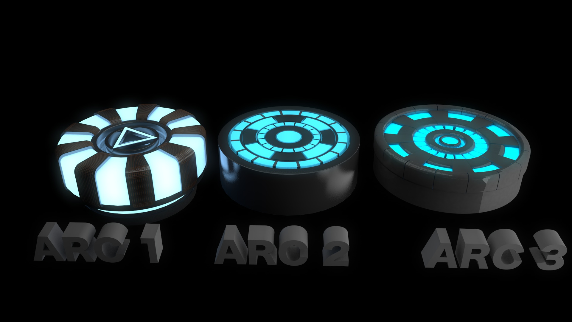 Arc Reactor Wallpapers Free The Arc Reactor Hd Wallpapers