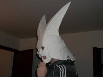 Cale Helmet-Mask-Progression2 by Halosage