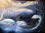 Winterdream by villasukka