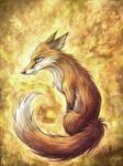 Fox for bluephoenix81716