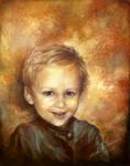 tiny portrait