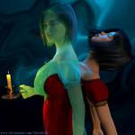 Lucid Dreaming by Ymrabelle