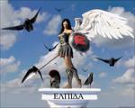 Angel Series 5/5 - Elpida