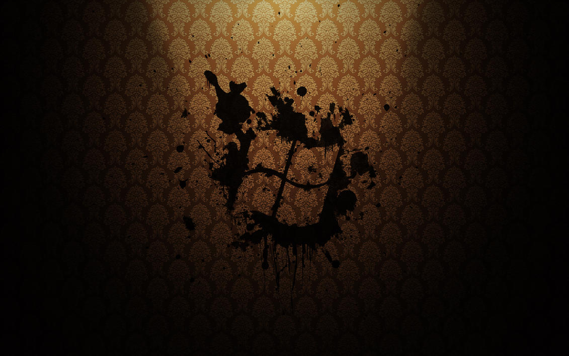 Windows Splatter Wallpaper by dberm22