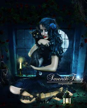 Princess Of Dark