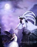 Divine Love by SeventhFairy