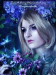 Fairy- of- Flowers