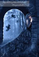 Dark Side by SeventhFairy