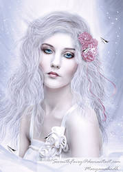 White Lady by SeventhFairy