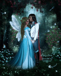 Fairy Love by SeventhFairy