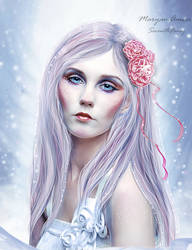 White Lady 2019 by SeventhFairy