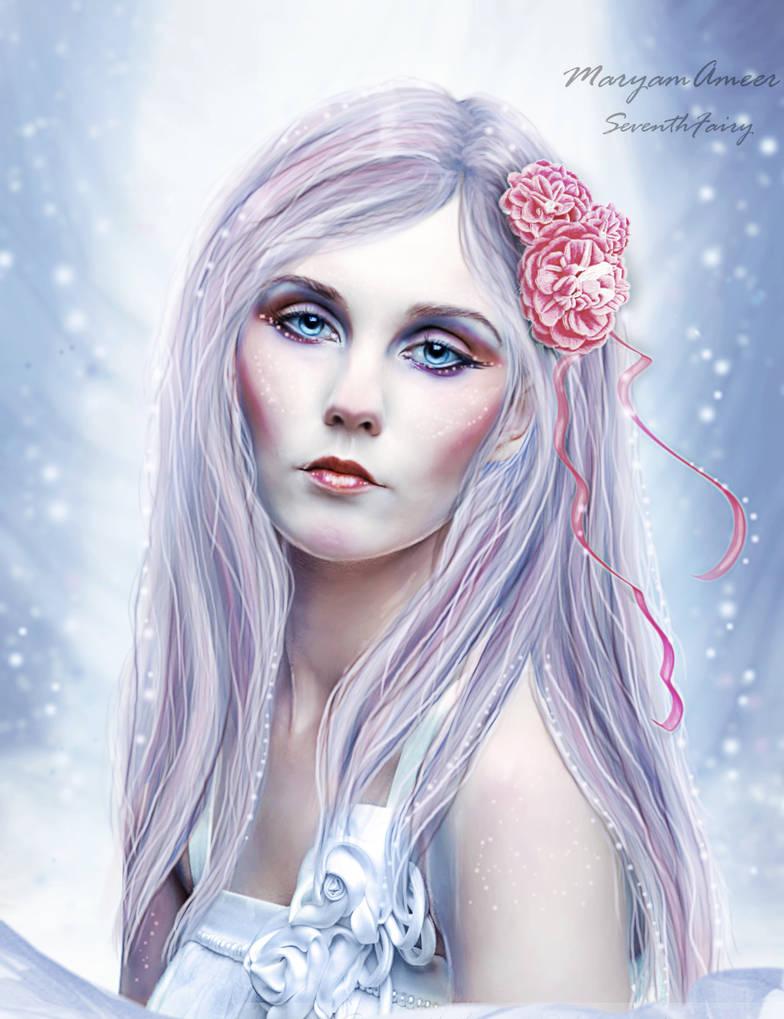 White Lady 2019