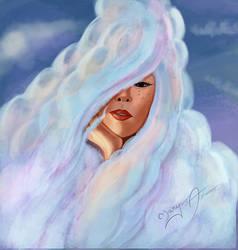 Cloudy Head