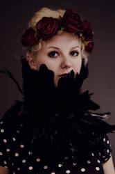 Anna-Lena III by Photokaty