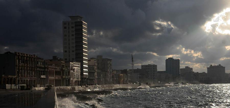 Havana - Cuba by kafik