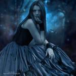 Phantoms Of My Heart by venomousey