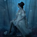Midnight's Kiss by venomousey