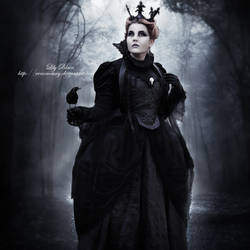 Fairy Tale Ending by venomousey