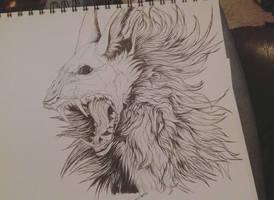 teeths by Derek-Wilks