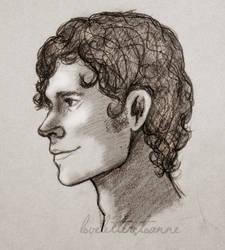 Benjamin G. Folley by LLTA