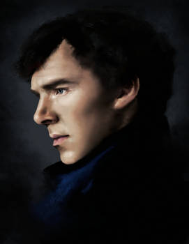 The name is Sherlock Holmes