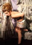 Paper Queen ii - Fashion vomit