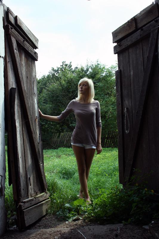 Evelin by TomSki1974