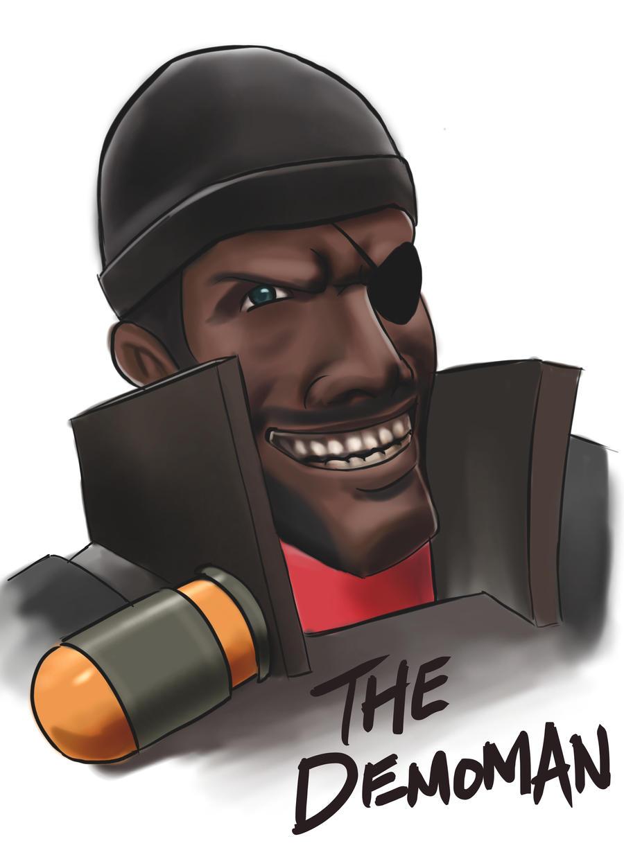 demoman meet the blacks