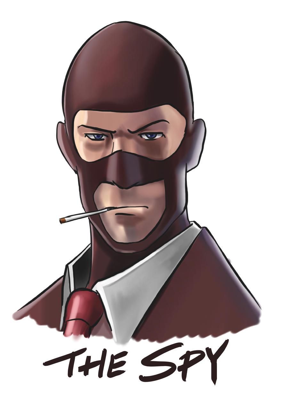 meet the engineer spy