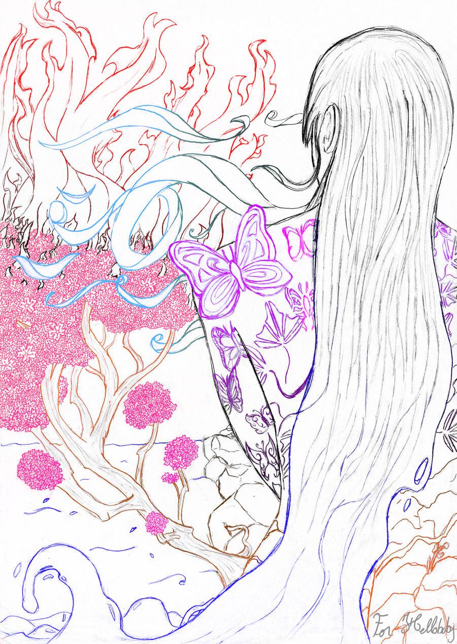 Elementaliste by Clad95150