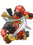 Deadpool XIV