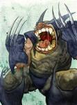 Wolverine XV