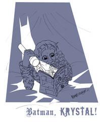 Bat Time Stories by jojoseames