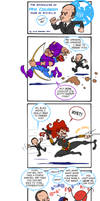 Adventures of Phil Coulson