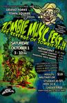 Zombie Music Fest II