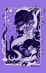 Horror Nouveau by jojoseames