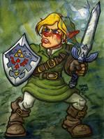 Link by jojoseames